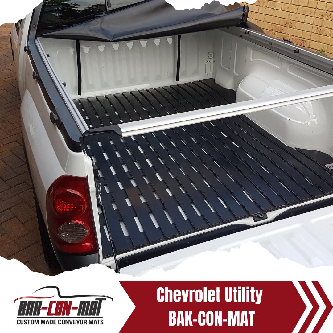 Chevrolet Utility Bak-Con-Mat