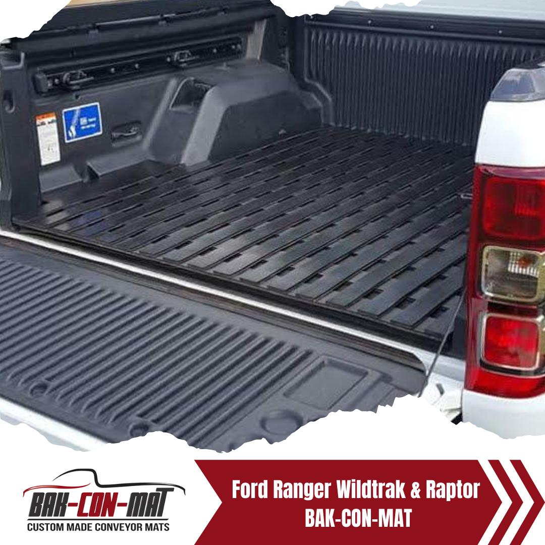 Ford Ranger Wildtrak & Raptor Bak-Con-Mat