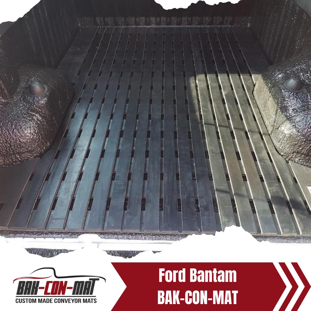 Ford Bantam Bak-Con-Mat