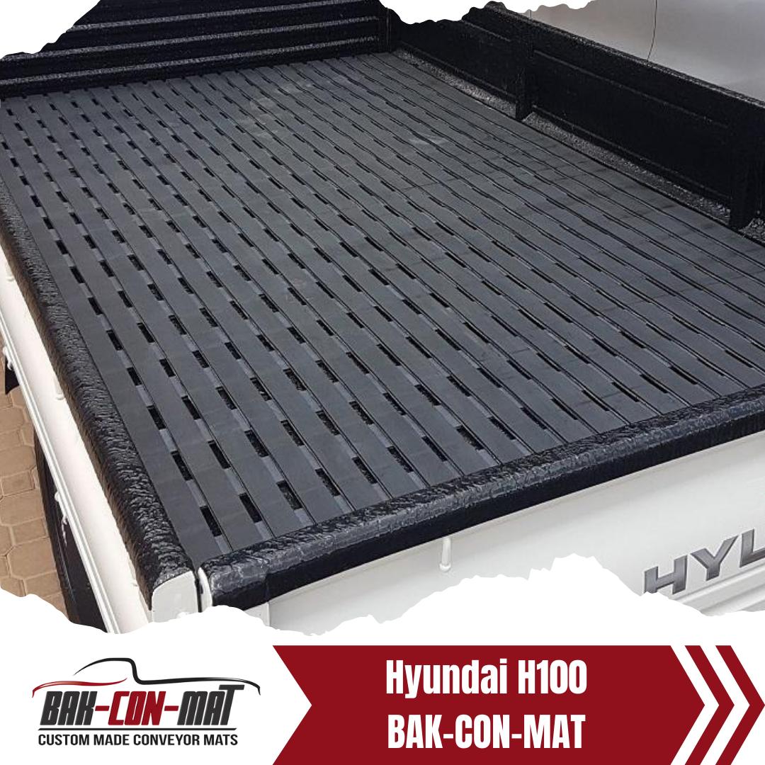 Hyundai H100 Bak-Con-Mat