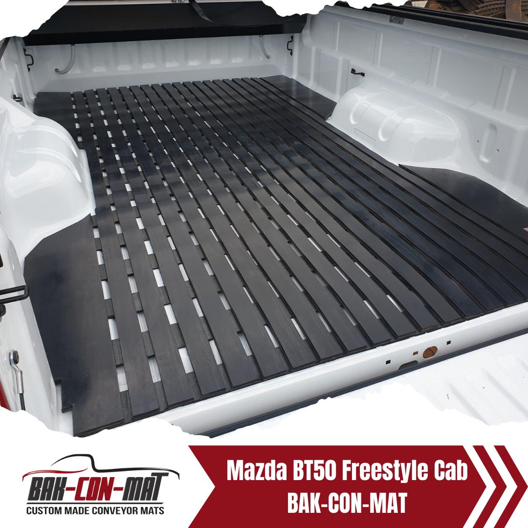 Mazda BT50 Freestyle Cab Bak-Con-Mat