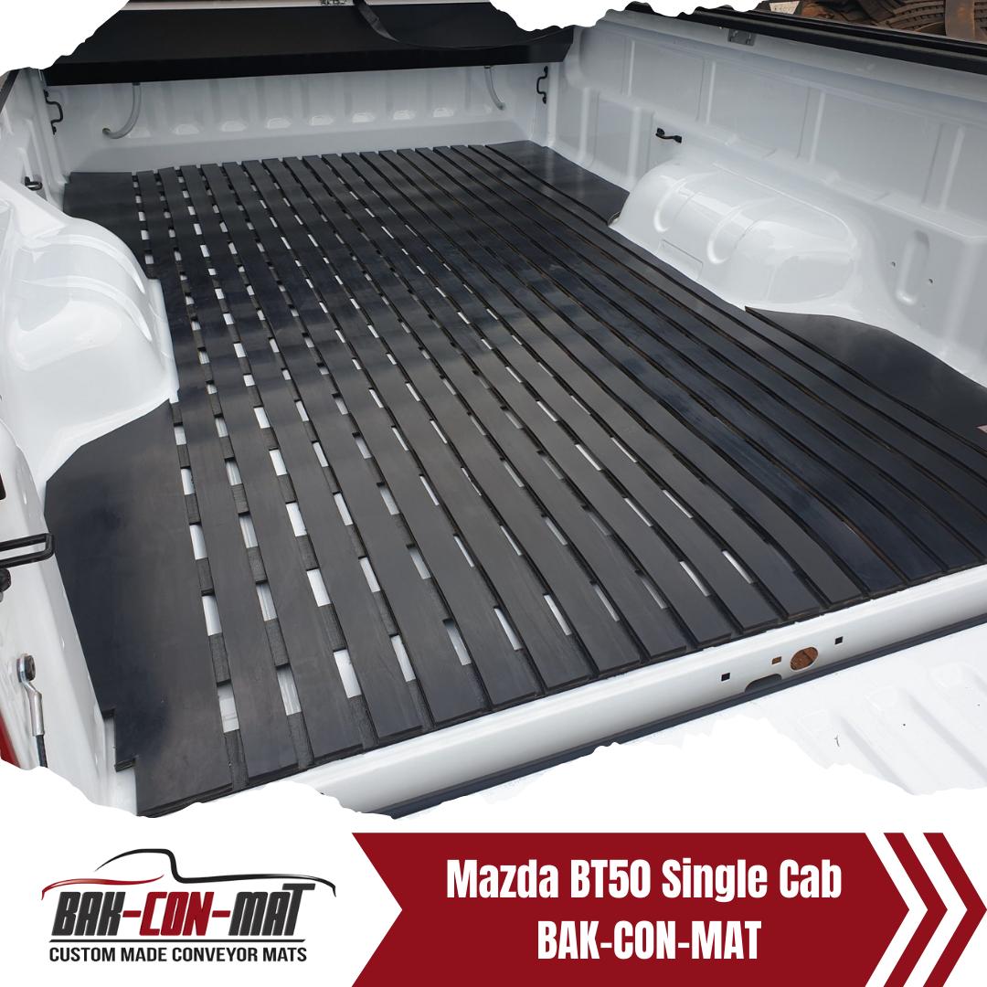Mazda BT50 Single Cab Bak-Con-Mat