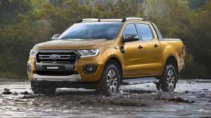 Ford Ranger Wildtrak Bak-Con-Mat