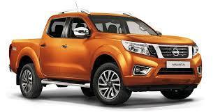 Nissan Navara Double Cab Bak-Con-Mat
