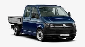 Volkswagen Transporter Double Cab Bak-Con-Mat